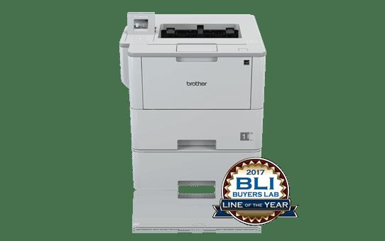 HL-L6300DWT professionele zwart-wit wifi laserprinter