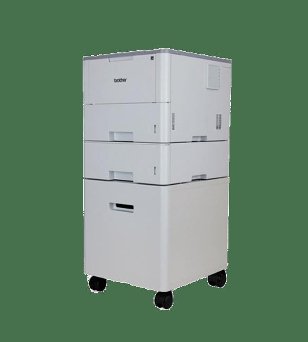 Impresora láser monocromo HL-L6300DWTZ, Brother