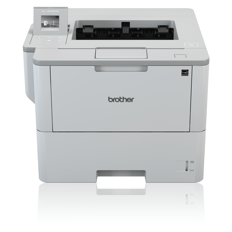Brother HL-L6400DW Frontansicht