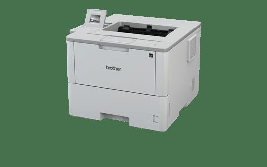 HL-L6400DW Imprimante professionnelle laser monochrome WiFi et NFC 2