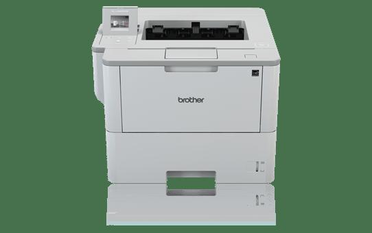 HL-L6400DW professionele zwart-wit wifi laserprinter