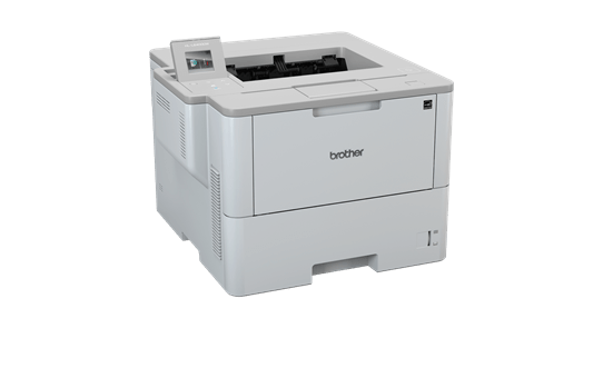 HL-L6400DW Imprimante professionnelle laser monochrome WiFi et NFC 3