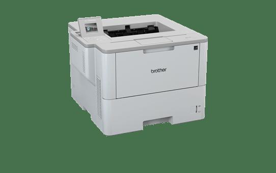 HL-L6400DW professionele zwart-wit wifi laserprinter 3