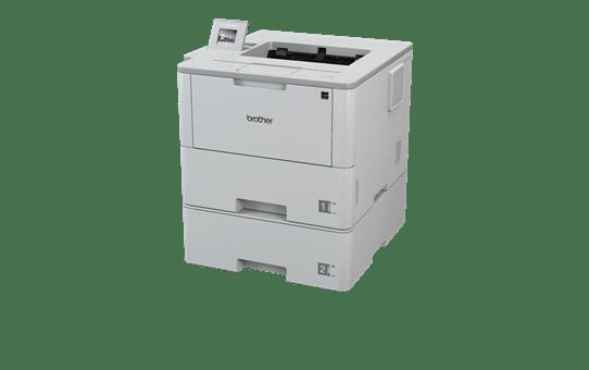 HL-L6400DWT professionele zwart-wit wifi laserprinter 2