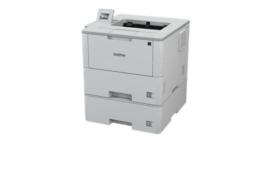 HL-L6400DWT Monolaserdrucker + Papierschacht
