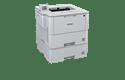 HL-L6400DWT - mustavalkolasertulostin lisäpaperikasetilla 3