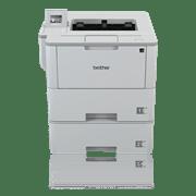 Impressora laser monocromática HL-L6400DWT, Brother