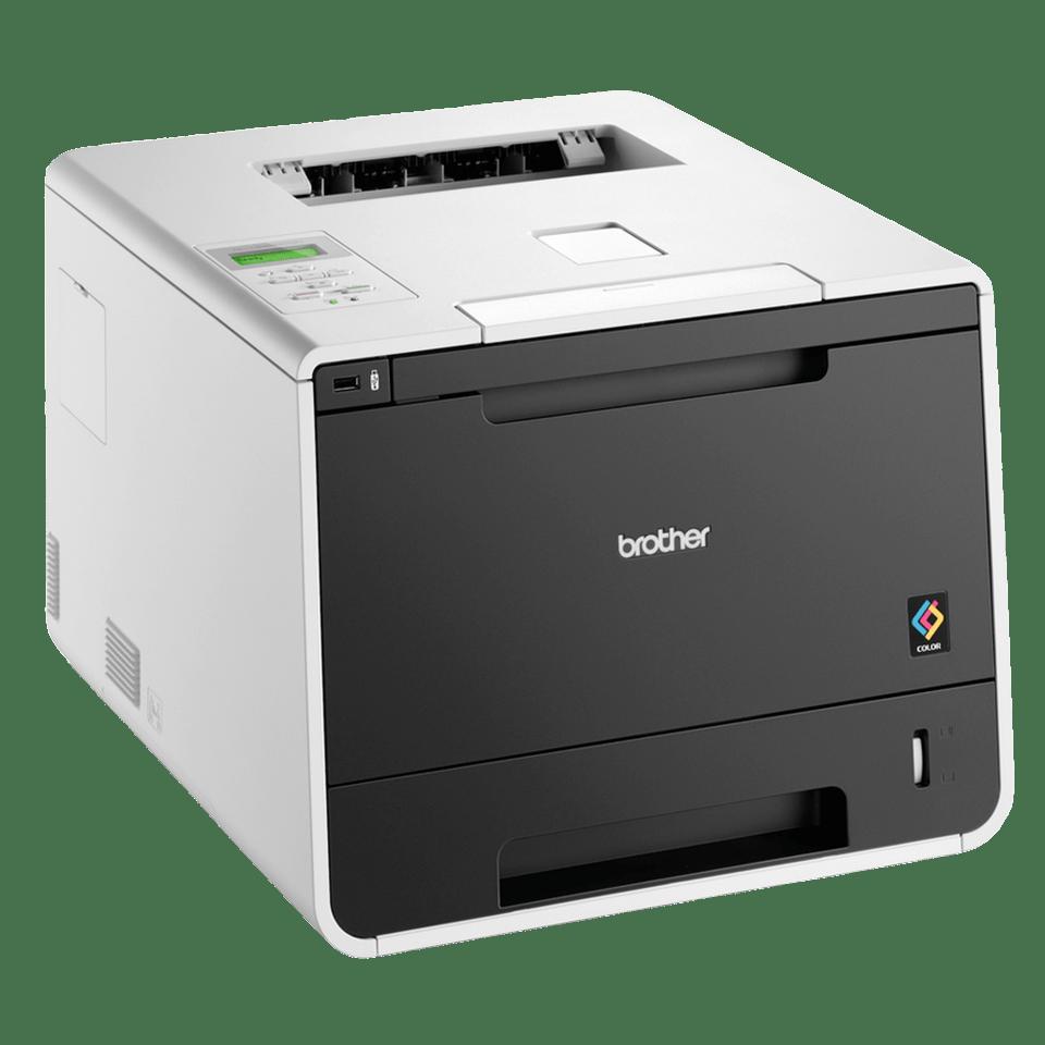 HL-L8250CDN Colour Laser Printer + Duplex, Network 3