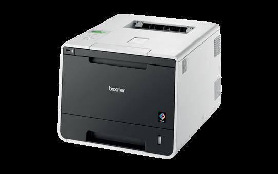 HL-L8250CDN business kleurenlaserprinter 2