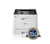 HL-L8260CDW Imprimante professionnelle laser couleur WiFi