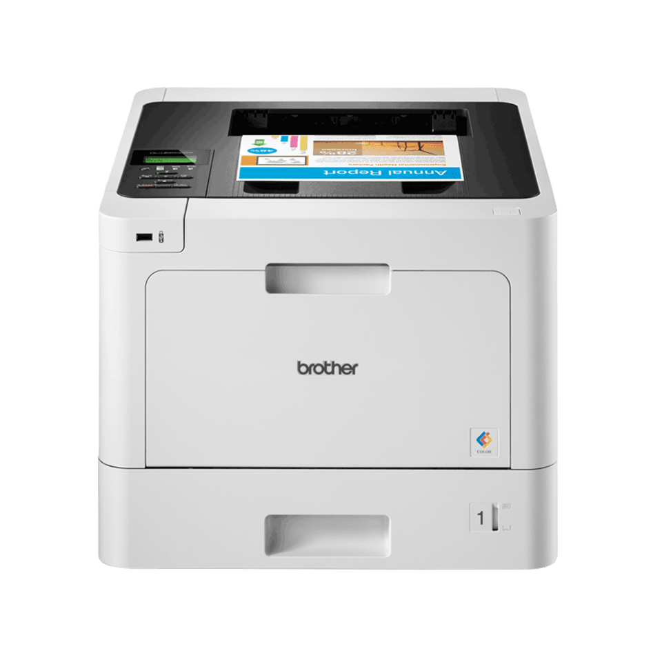 HL-L8260CDW Wireless Colour Laser Printer