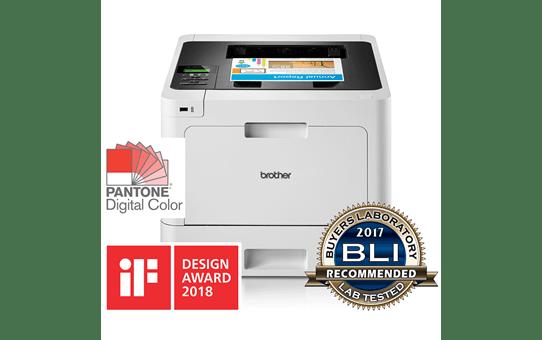 HL-L8260CDW professionele wifi kleurenlaserprinter