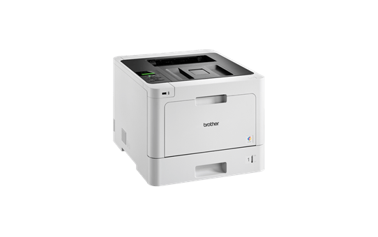 HL-L8260CDW Colour Laser + Duplex and Wireless 3