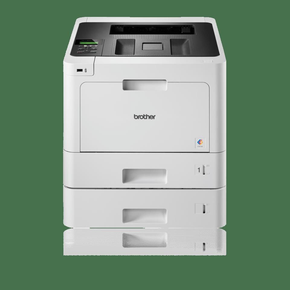 Impressora laser cores HL-L8260CDWLT, Brother