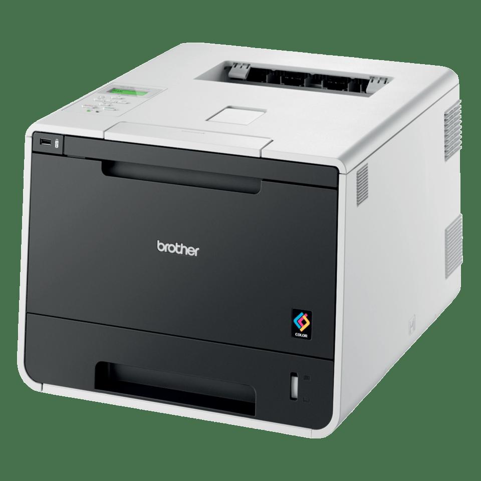 HL-L8350CDW Colour Laser Printer + Duplex, Wireless 2