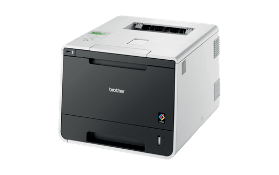 HL-L8350CDW business kleurenlaserprinter 2