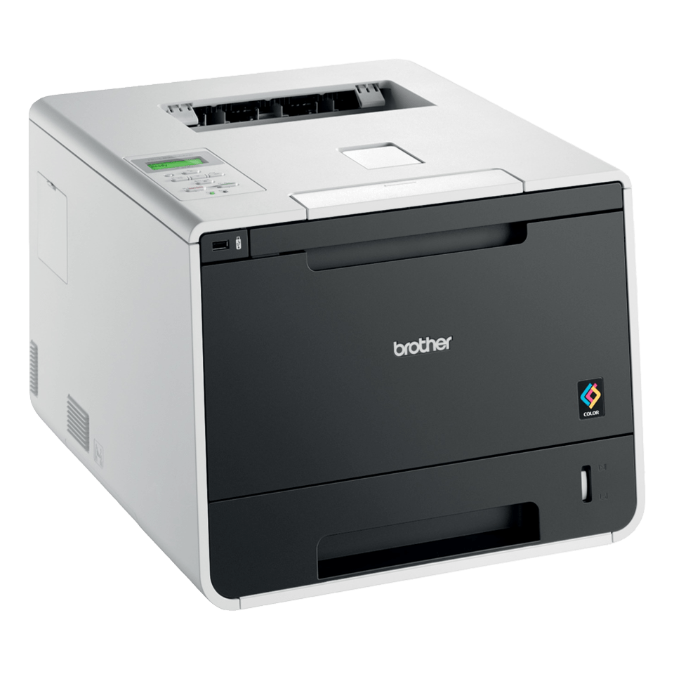 HL-L8350CDW business kleurenlaserprinter 3