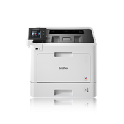 Brother HL-L8360CDW Frontansicht