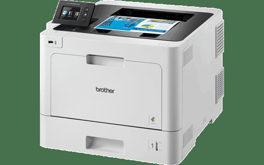 HL-L8360CDW Wireless Colour Laser + LCD 2