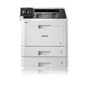 Impresora láser color HL-L8360CDWLT Brother