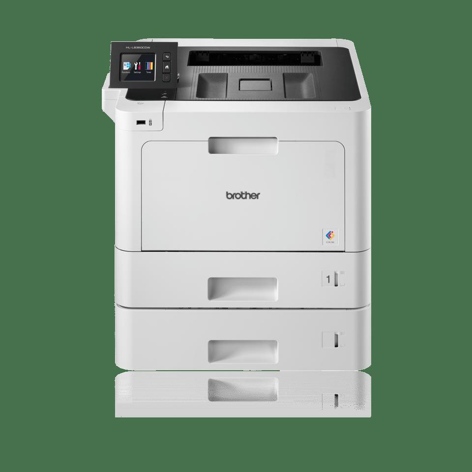 Impressora laser cores HL-L8360CDWLT, Brother