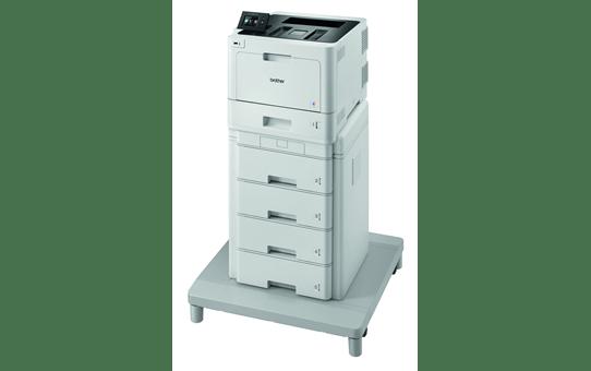 HL-L8360CDWMT er designet til business og er den komplette løsning til jeres kontor.  2
