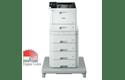 HL-L8360CDWMT er designet til business og er den komplette løsning til jeres kontor.