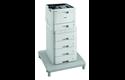 HL-L8360CDWMT er designet til business og er den komplette løsning til jeres kontor.  3