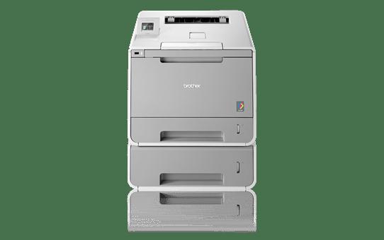 Лазерный принтер HL-L9200CDWT 2