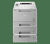 HL-L9200CDWT Colour Laser Printer + Duplex, Tray, Wireless