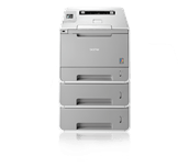 HL-L9300CDWTT business kleurenlaserprinter