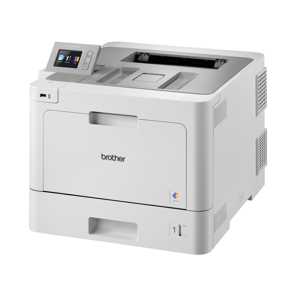 HL-L9310CDW Business Level Wireless Colour Printer 2