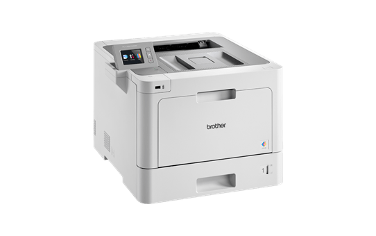 HL-L9310CDW Business Level Wireless Colour Printer 3
