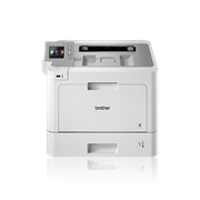HL-L9310CDW professional colour printer for businesses with BLI logo, IF design 2018 award, Pantone logo