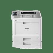 Brother HLL9310CDW farge laserskriver med Award logoer