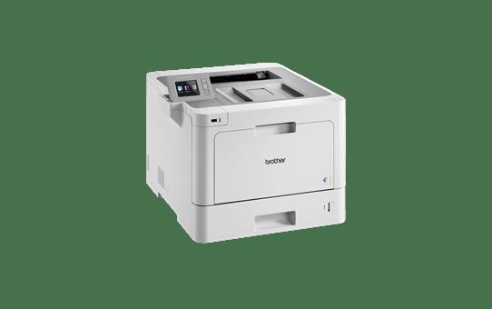 HL-L9310CDW professionele wifi kleurenlaserprinter 2