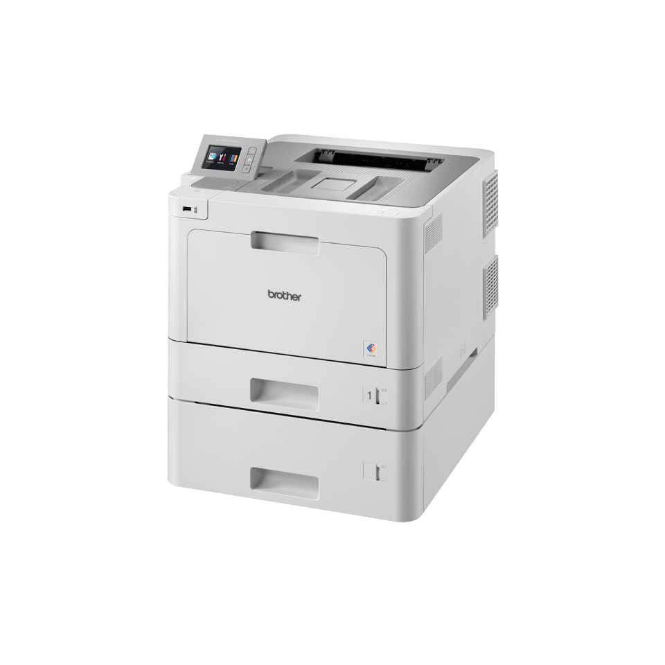 Brother HL-L9310CDWT Colour Laser + Duplex, Wireless and Tray