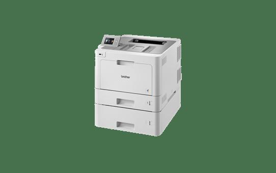 HL-L9310CDWT Farblaserdrucker + Papierschacht 2