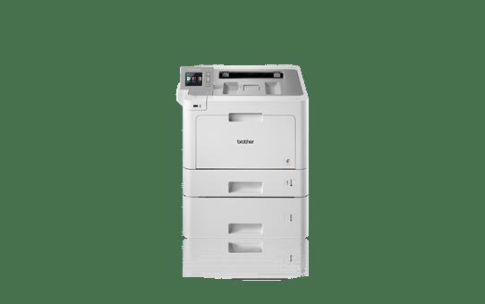 HL-L9310CDWT Farblaserdrucker + Papierschacht