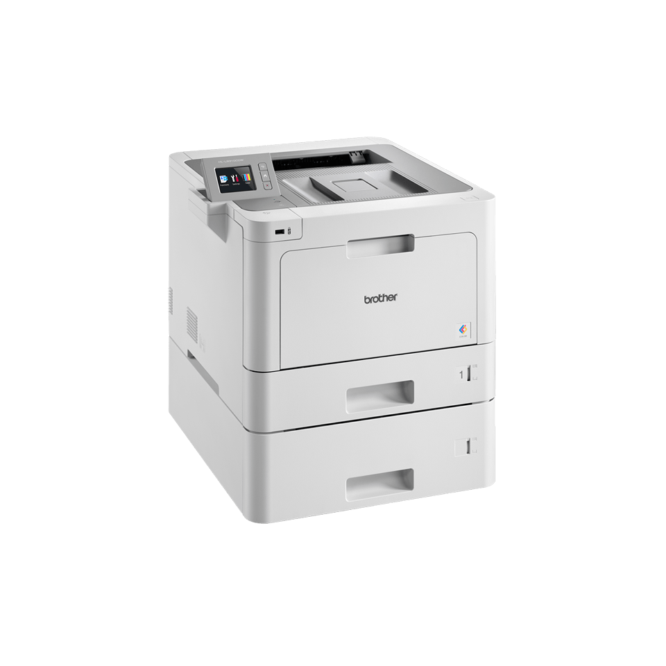 Brother HL-L9310CDWT Colour Laser + Duplex, Wireless and Tray 3