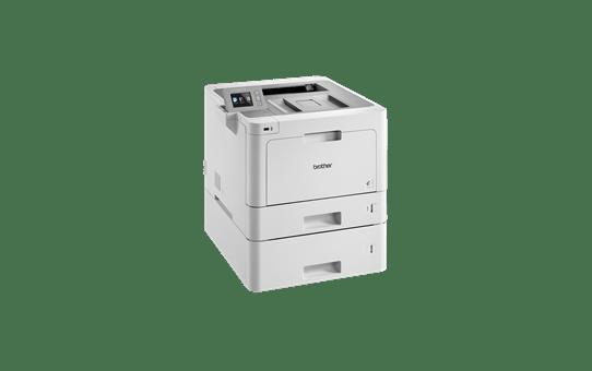 HL-L9310CDWT Farblaserdrucker + Papierschacht 3