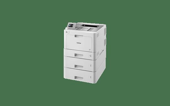 HL-L9310CDWTT professionele wifi kleurenlaserprinter 2