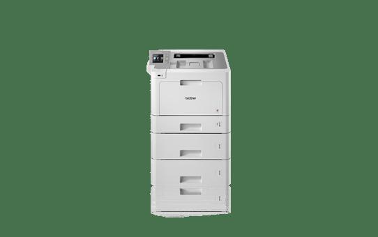 Brother HL-L9310CDWTT Farebný laser + Duplex, Wi-Fi a dva zásobníky 2