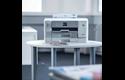 HL-J6000DW imprimante jet d'encre couleur A3 avec Wi-Fi et 2 bacs papier 4