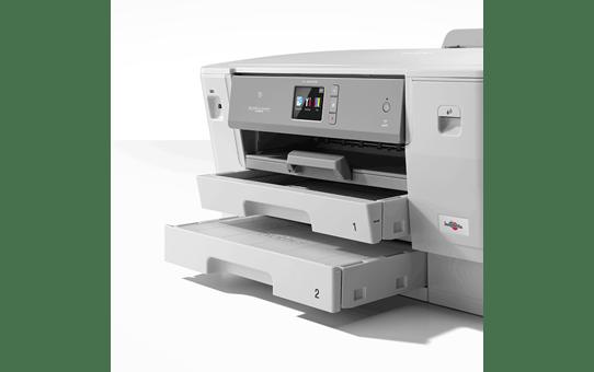 HL-J6000DW imprimante jet d'encre couleur A3 avec Wi-Fi et 2 bacs papier 6