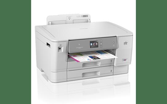 HL-J6000DW imprimante jet d'encre couleur A3 avec Wi-Fi et 2 bacs papier 2