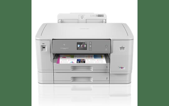 HL-J6000DW A3 kleuren inkjetprinter met wifi en 2 papierladen