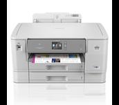 HL-J6000DW imprimante jet d'encre couleur A3 WiFi avec 2 bacs papier
