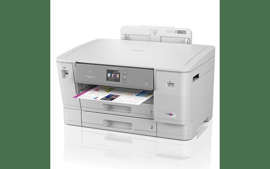 HL-J6000DW imprimante jet d'encre couleur A3 avec Wi-Fi et 2 bacs papier 3