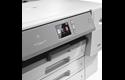 HL-J6100DW imprimante jet d'encre couleur A3 avec Wi-Fi et 3 bacs papier 5